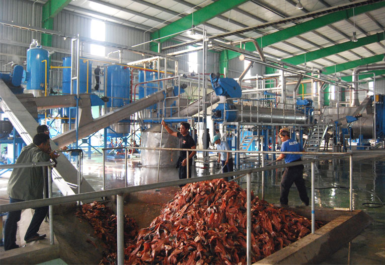 Dog Food Manufacturing Plants